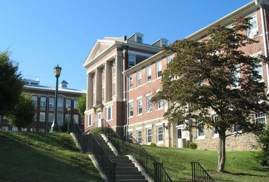 McDaniel College, Westminster
