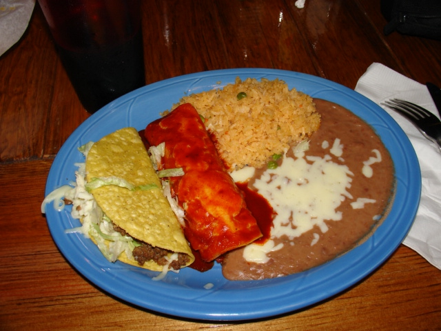 Mi Casa Mexican Restaurant, Harvest Alabama, 35749