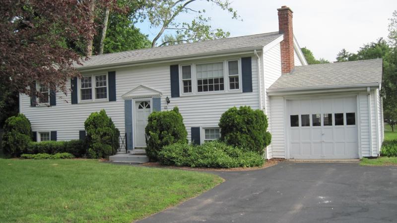 Meryl Streep House what came first, meryl streep or meryl street?
