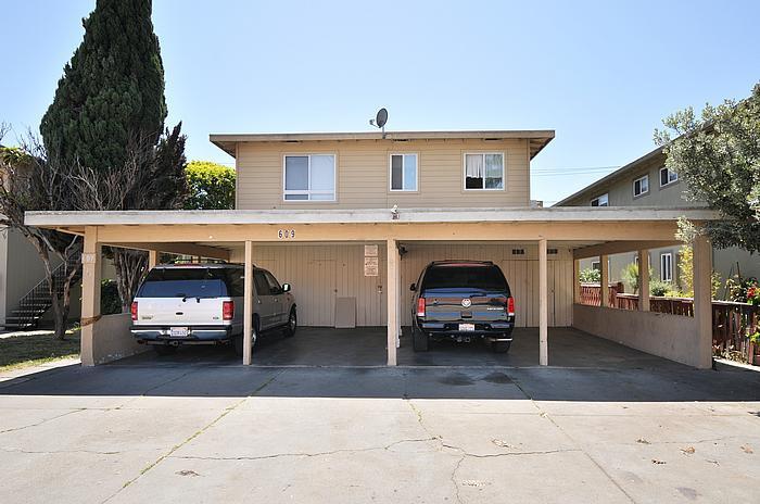 San mateo ca multi family fourplex for sale invest for Building a fourplex