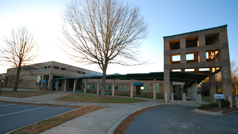 Best Charlotte Public s - South Charlotte s Top CMS and ...