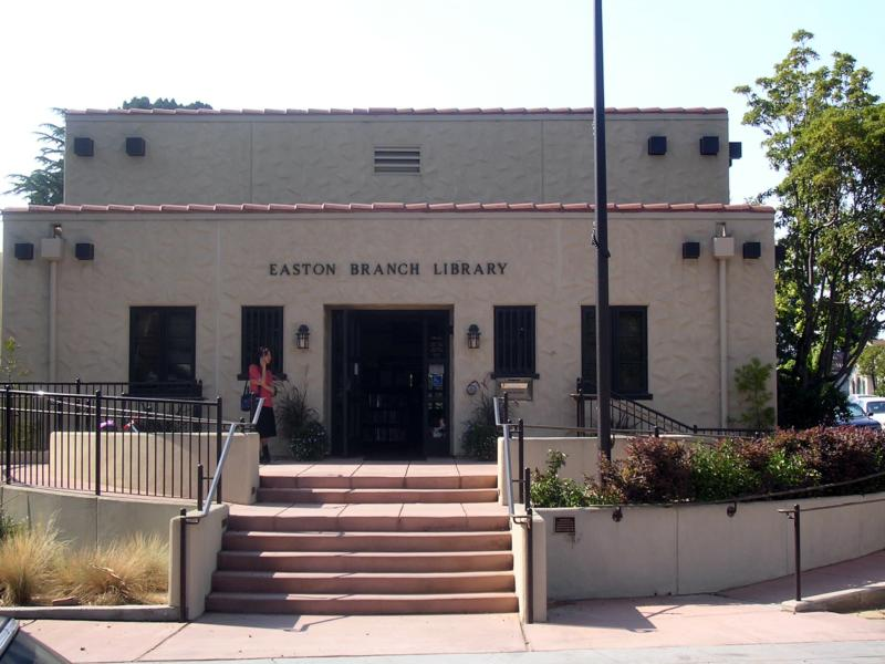 Easton Library