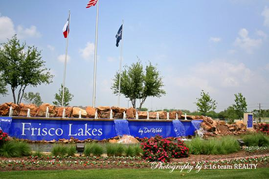 When lifestyle matters to you, Frisco Lakes should be in one of your top ...