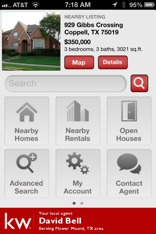 Best Real Estate Search App