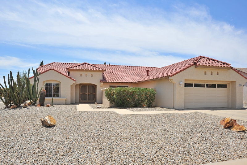 Sun City West 3 Bedroom Home for Sale