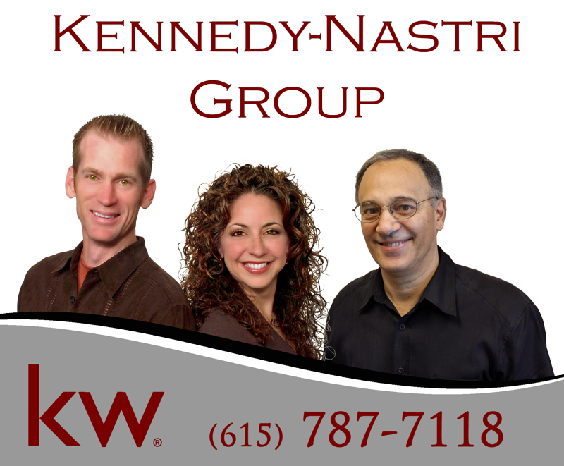 Franklin TN, Brentwood TN and Nashville Tennessee Real Estate