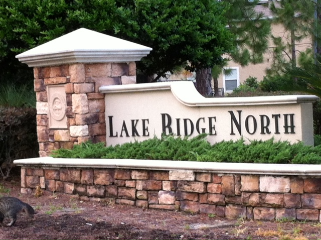 Lake Ridge Villas North