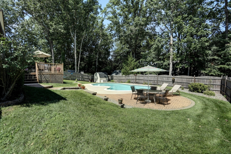 Wedgewood forest homes for sale sewell nj 08080 for Wedgewood builders