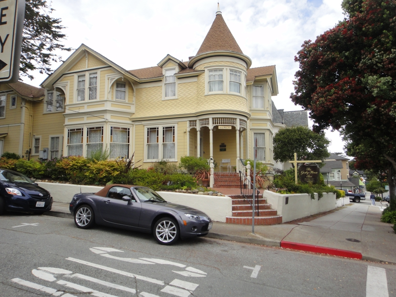 Pacific Grove Homes For Sale Under 500 000