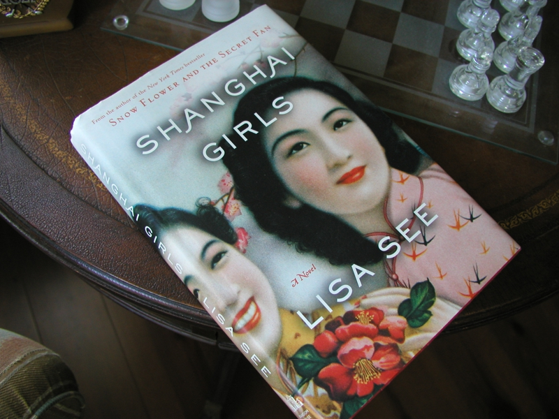 shanghai girls book review Two sisters escape war-ravaged shanghai, only to face discrimination and the threat of deportation in the united states.