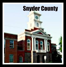 Snyder County Mortgage