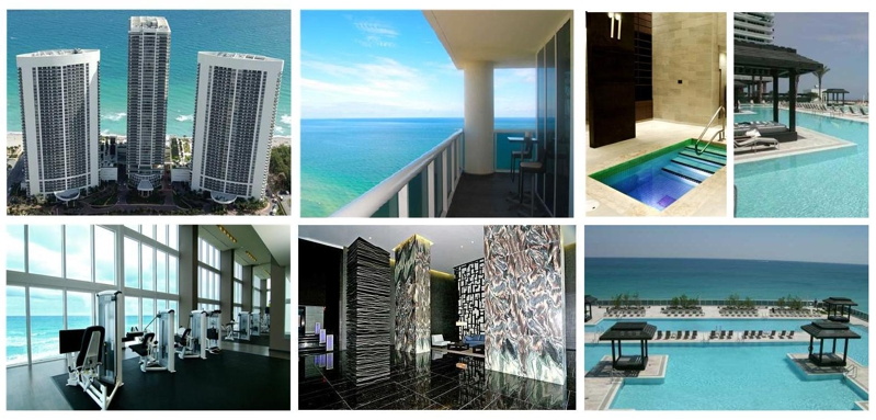 The Beach Club Hallandale Beach. Market update. February 14, 2012. Call our Condo and Home Specialist Valeria Mola   305-607-0709