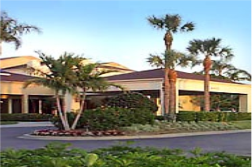 Courtyard Marriott Fort Myers Near I 75 Southwest Florida