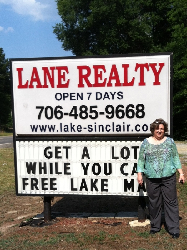 Tammy Lankford-Baker Lane Realty