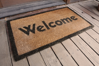 A welcome to investors and FHA buyers alike!