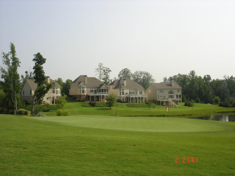 Real Estate, Windermere Golf & Country Club, Cumming Ga, Mls Listings