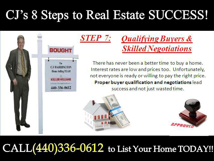 Cleveland Real Estate - 8353 Barton Drive (Strongsville, Ohio) ...More information at www.cjharrington.com or Call (440)336-0612