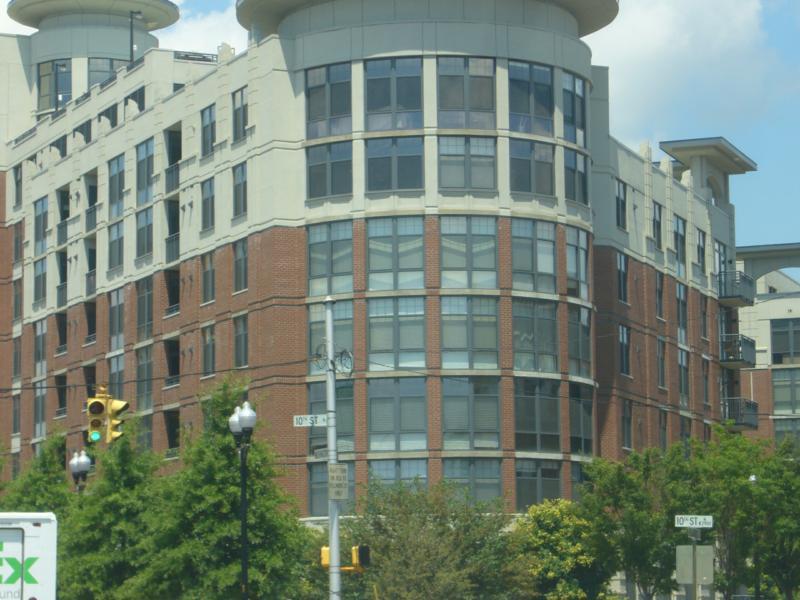 1021 Clarendon Condominium