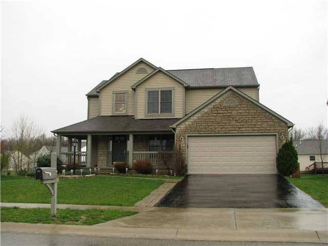 159 Gala Ave. Pataskala Ohio 43062,Sam Cooper Realtor,Just Sold