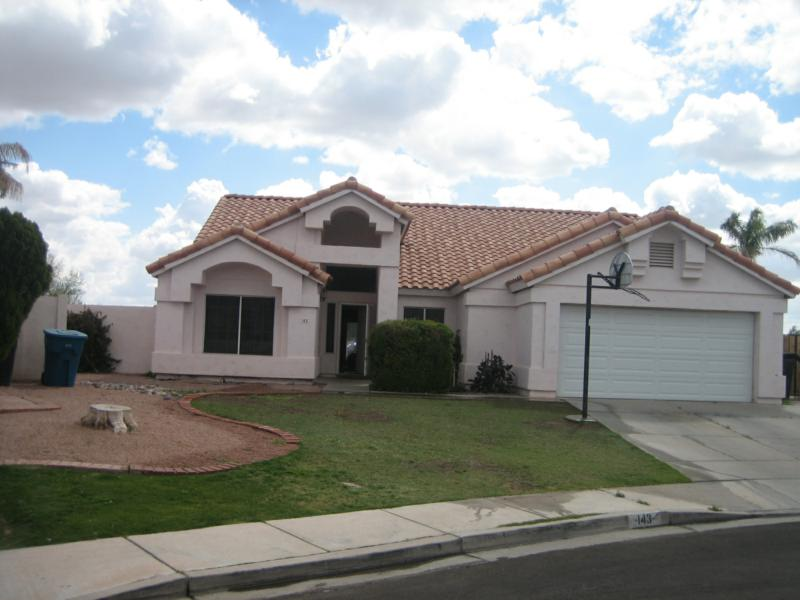 Phoenix Az Homes