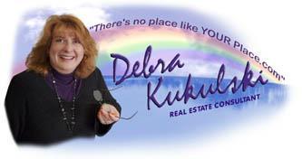 Debra Kukulski Real Estate Consultant
