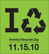 11.10.10 Recycles Day