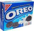Oreo Cookie Box