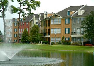 Condos and apartments available in River Ranch