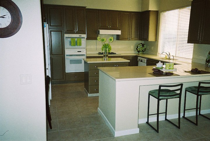 Home Staging Tips For Updating Kitchens And Baths When