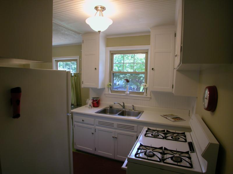 Roeland Park Ranch Kitchen