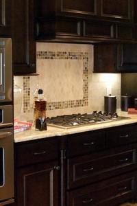 Top 5 Kitchen Tile Backsplash Ideas Behind The Cooktop