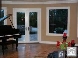 9892 Saint Marys North Tustin California Piano Room