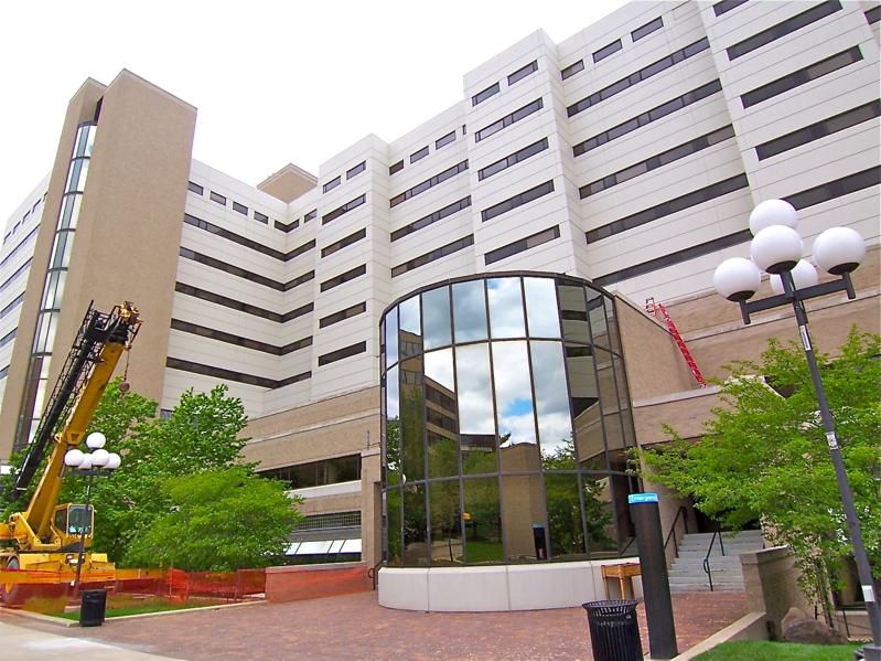 U of M hospitals