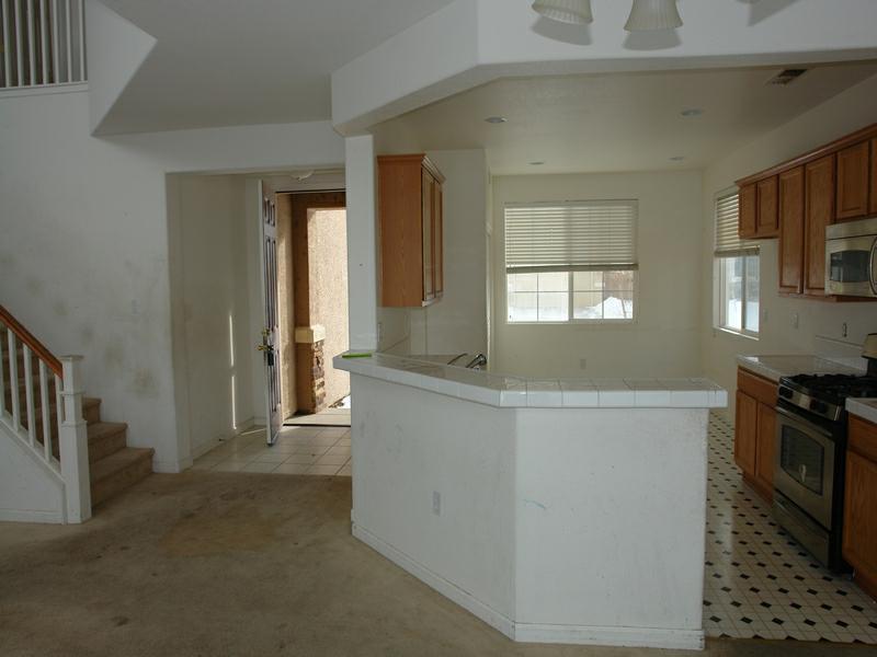 Dayton Valley NV Homes