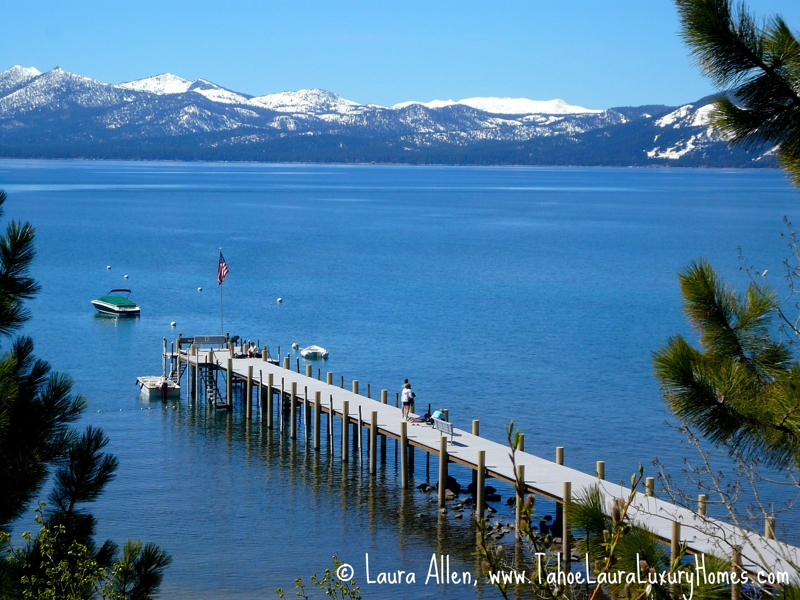 Dollar Point Homes For Sale Tahoe City North Shore Lake Tahoe California