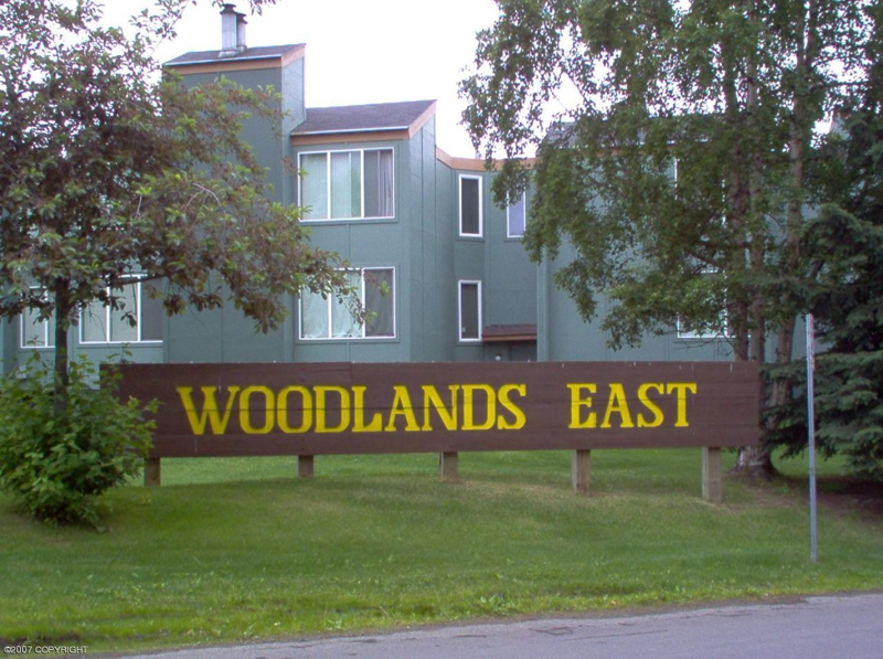 woodlands east condos in anchorage ak