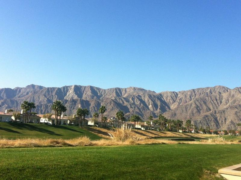 best mountain views in la quinta