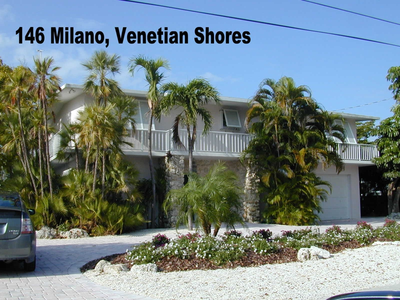 Short sales and arms length transaction homes for sale and for Venetian shores