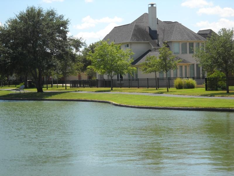 Grand Lakes Katy Texas