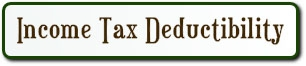 income tax deductibility