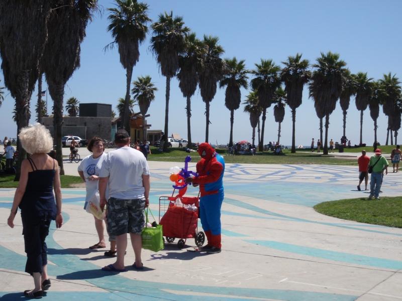 Venice Beach,CA