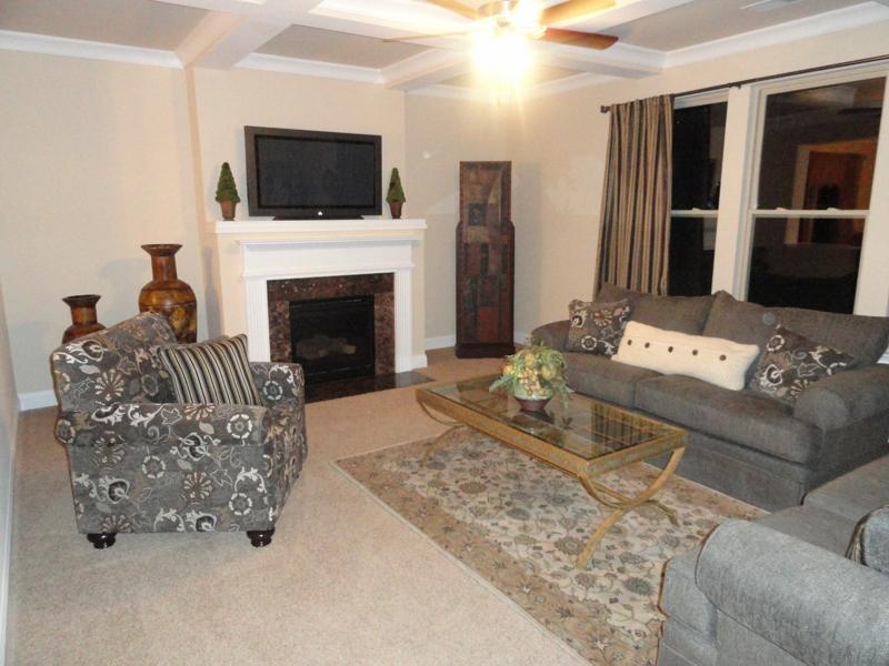 Brookside Living Room
