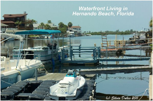 hernando beach florida waterfront homes for sale april