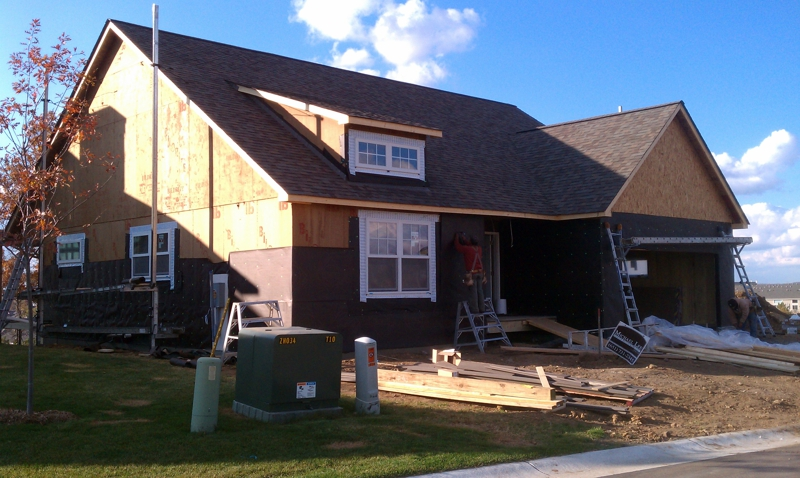 Woodbury MN New Construction - Durham Executive Group