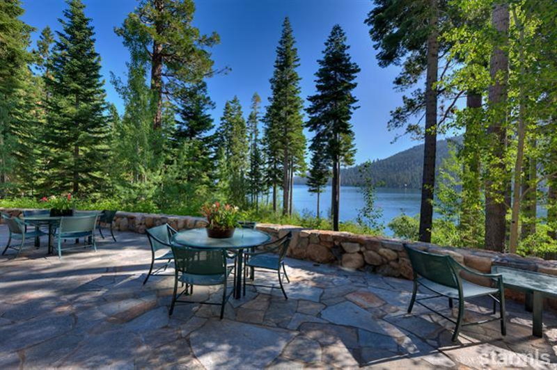 south lake tahoe luxury real estate, lakefront, beachfront, pier