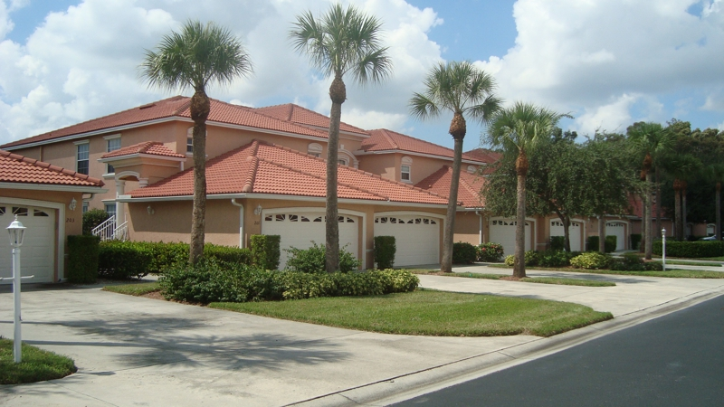florida gated community real estate