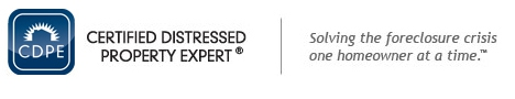 Certified Distressed Property Expert in Destin, FL