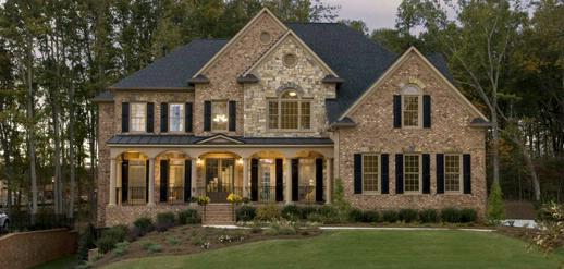 olmstead subdivision huntersville nc luxury homes for sale