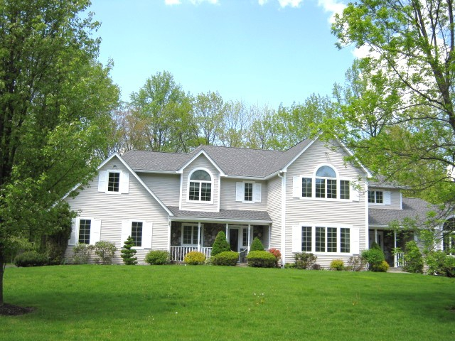 Rockland county new york real estate ramapo montebell for High end real estate nyc