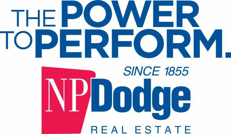 NP Dodge Real Estate in Omaha Nebraska